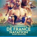 NATATION: résultats championnats de France