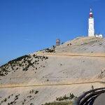 Vivez l'évènement de l'ascension du Mont Ventoux