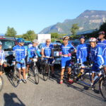 Challenge Handisport Apicil Cyclisme VIONS (Savoie)