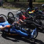 CYCLISME: 19ème édition de la course de Rosenau (68)