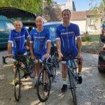 CYCLISME: L'AS Handivienne, une bonne reprise après l'été…