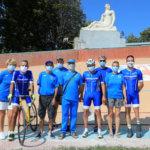 Coupe de France de paracyclisme sur piste