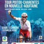 Course contre la montre du Tour de Poitou Charentes
