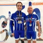 Isère Fier de Ses Sportifs : vidéo de Michel Jandet